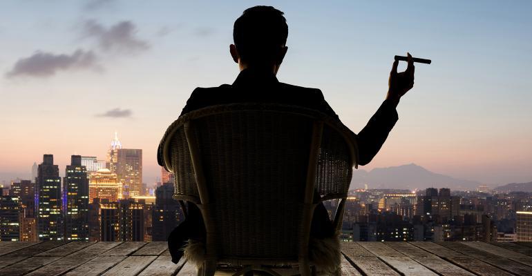 全球亿万富翁最多的国家排名,美国高净值人口接近900万
