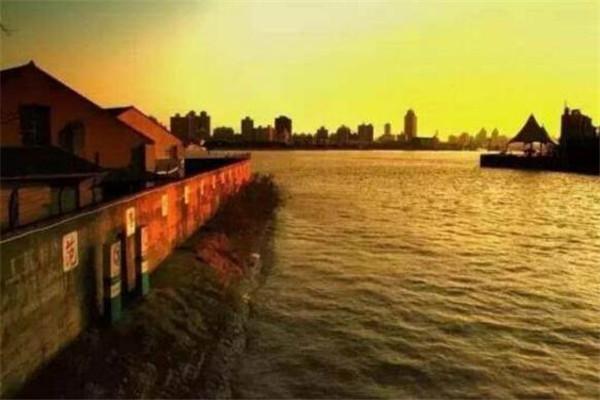上海不为人知的好地方 新场古镇必游,最后一个很高雅