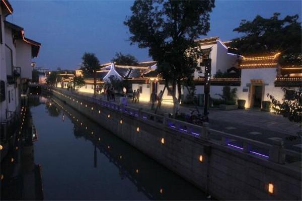 上海免费景点排名 好玩不花钱,你去过几个