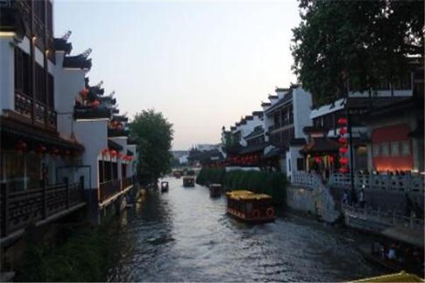 南京真正值得去的地方 瞻园不可错过,其它的你都去过几个