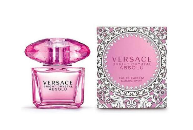 范思哲最受欢迎香水排行榜 最好用的都在这里