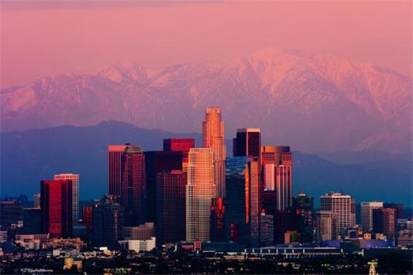 美国十大浪漫城市 西雅图居首,情侣有机会一定要去哟