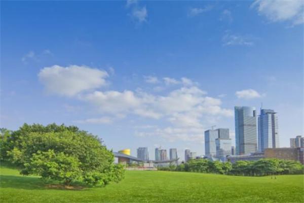 世界十大花园城市 新加坡无疑是第一,国内两个上榜