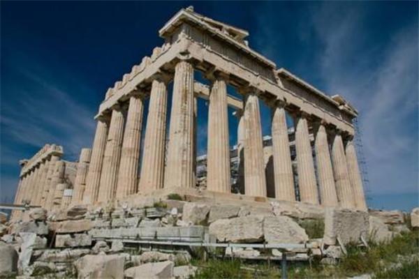 世界十大历史名城 西安属四大古都之一,意大利两城上榜