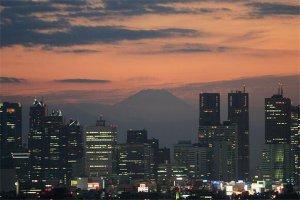 亚洲十大城市排名 新加坡上榜,第七土豪气息满满