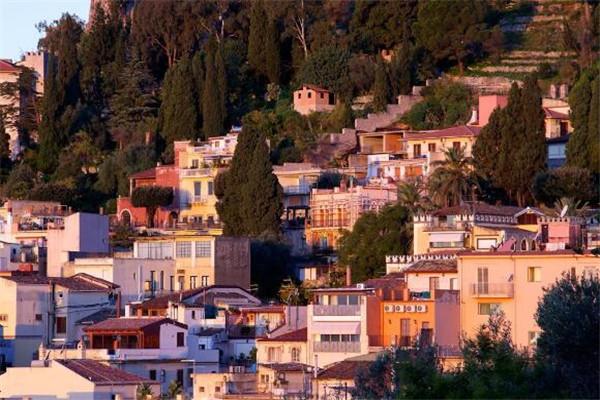 世界十大浪漫城市圣地 有生之年必去一个