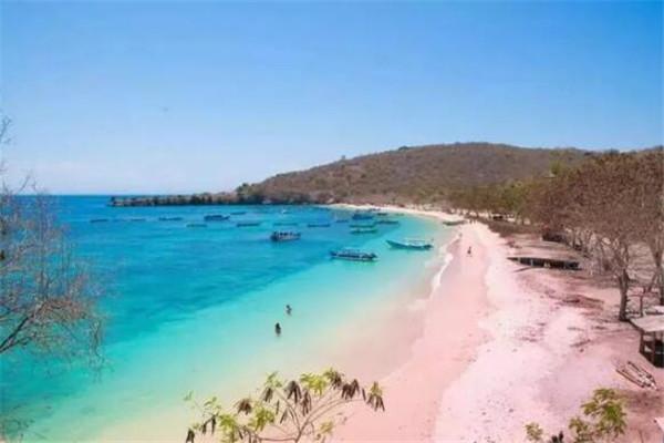 亚洲十大海岛排名 印度尼西亚三个上榜,马尔代夫人气爆棚