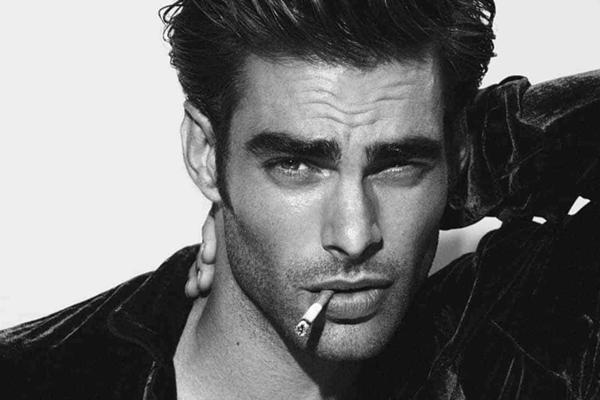 全球十大最性感的超级男模,大卫·甘迪第一(帅到合不拢腿)