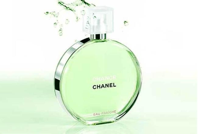 香奈儿最受欢迎香水排行榜 女人的标配化妆品