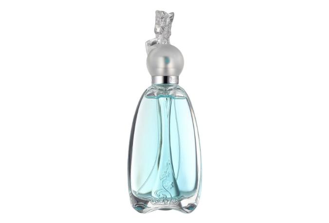 少女香水排行榜前十名 给你不同的甜美清新感