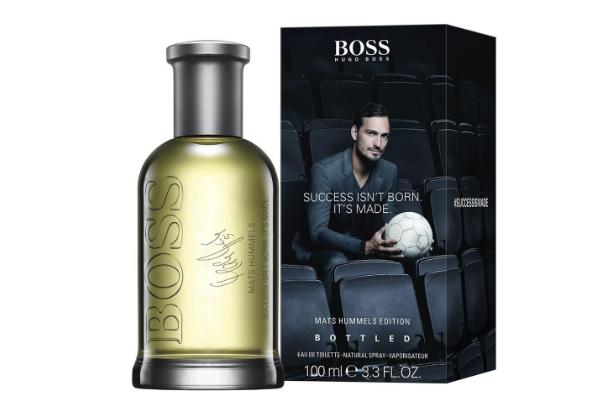 最受欢迎的6大男士香水 提升品味的最佳选择