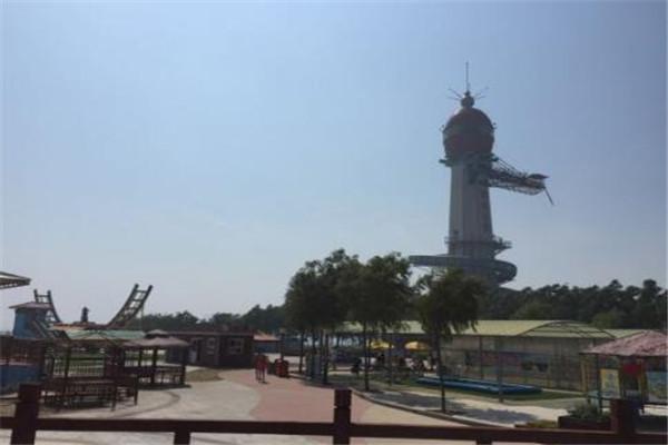 秦皇岛好玩的地方排行榜 天下第一关山海关必到