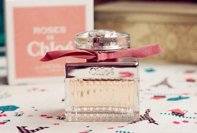 适合女生冬天用的香水 带给你最甜美的温暖