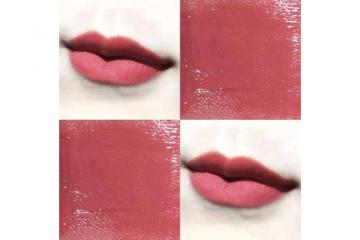 豆沙色唇釉哪个牌子好 黄皮必备,瞬间提升气色