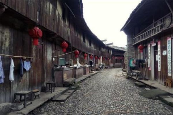 台州好玩的地方排行榜 台州最好玩的地方推荐