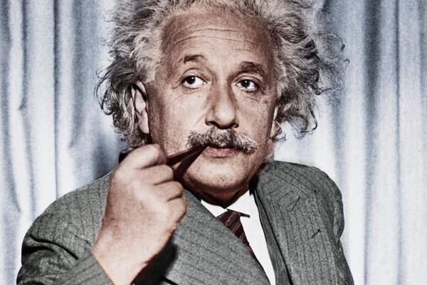 BBC评20世纪最伟大科学家:屠呦呦与图灵、爱因斯坦并列