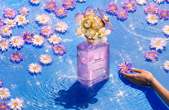 小雏菊最好闻的是哪款 梦境女士最受欢迎
