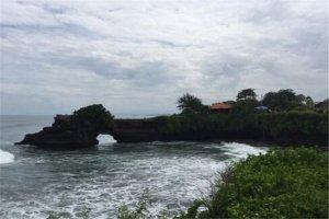 巴厘岛好玩的十大景点 库塔海滩上榜,蓝梦岛超梦幻