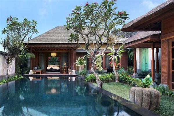 巴厘岛前十酒店排名 去巴厘岛选这些准没错