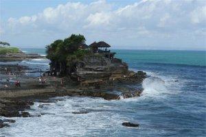 印尼十大岛屿排名 巴厘岛无疑居榜首,其它的也都是美Cry