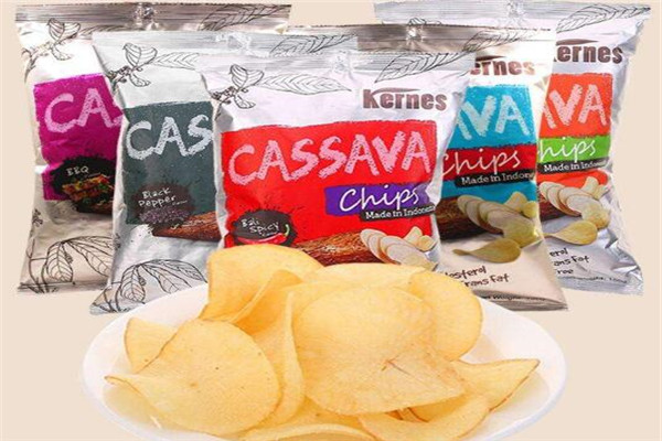 巴厘岛十大必买零食 木薯片好吃还不发胖,第八好吃到世界知名