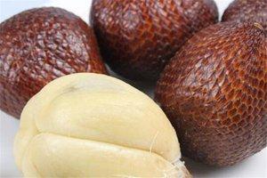 印尼十大水果排名 释迦果上榜,其余都吃过的人有吗