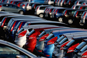2018全球汽车品牌销量排名:大众第一,前十占比74.8%