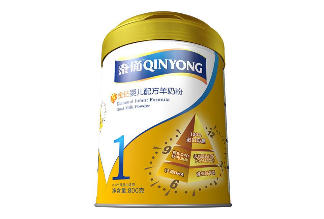 2019中国奶粉十大名牌,国产十大放心奶粉品牌推荐