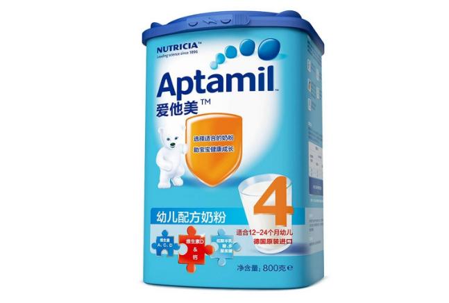 2019十大放心奶粉 十大优质品牌放心奶粉排名