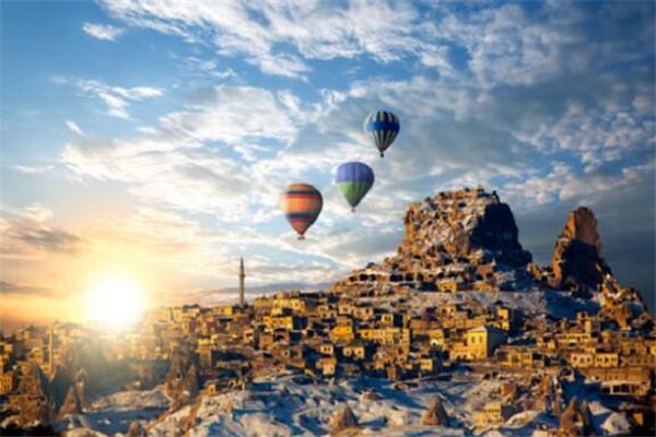 十个最便宜的出境游 土耳其上榜,去了保证不后悔