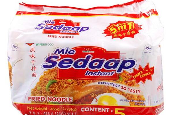 印尼十大必买零吃清单 是吃货一个都别落下