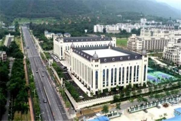 广州有哪些专科大学 2019广州专科大学排名及分数线