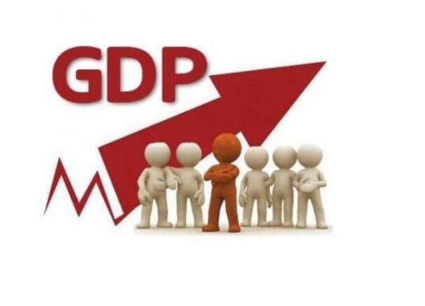 2019年各省市GDP增长目标