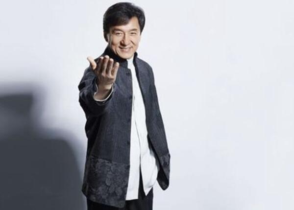 2019年中国票房将过百亿的男演员