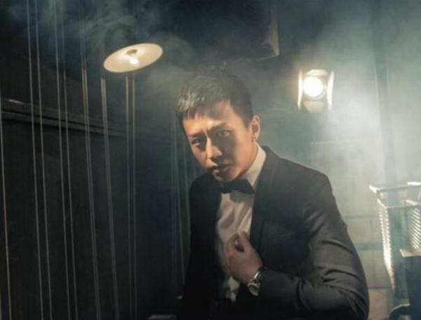 2019年中國票房將過百億的男演員,鄧超以98.45億排名第一