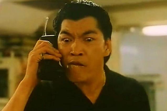 香港电影十大反派演员 吴镇宇第三,黄秋生第六