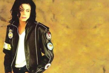 杰克逊十大经典歌曲 每一首都无法被超越