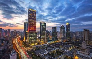 2018年上海企業排行榜,上海企業排名50強