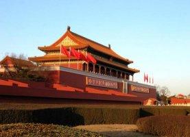 中国城市外国领事馆数量排行榜前十名,第一名表示很稳