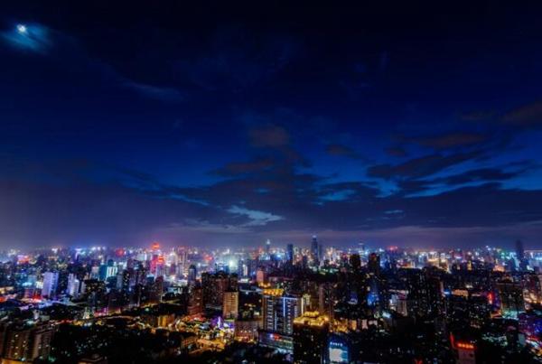 中国城市外国领事馆数量排行榜前十名