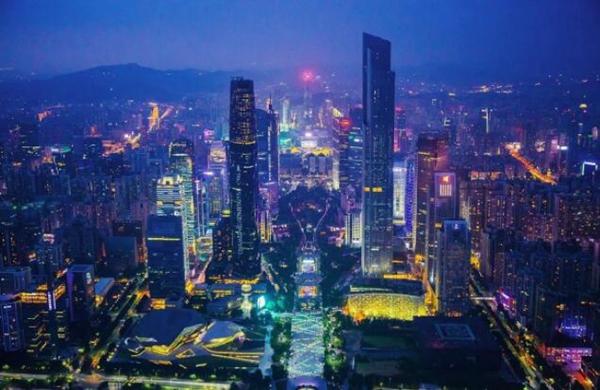 2019最受外国人喜欢的5个中国城市