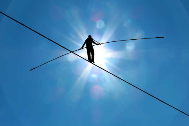 人類十大極限運動 最危險的運動,你試過嗎