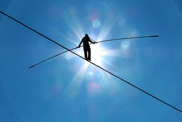 人类十大极限运动 最危险的运动,你试过吗