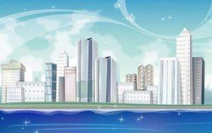 中国高楼城市排行榜top73,中国高楼数量排名2019