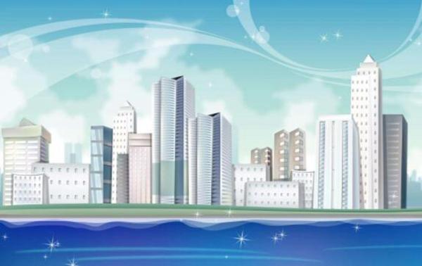中国高楼城市排行榜top73