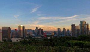 2018中國地級市小康指數排行榜,中國全面小康指數排名