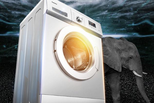 2019滚筒洗衣机排行榜 洗衣必备,你选对了吗