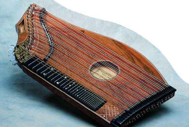 十大最冷門的樂器 小眾樂器,你都認識哪些