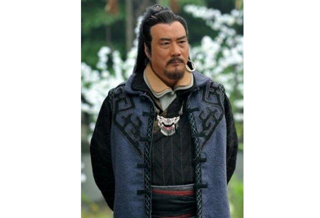 梁羽生笔下的十大高手 白发魔女与张丹枫皆上榜
