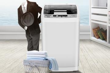 十大波轮洗衣机排行榜 轻松去渍,你选对了吗